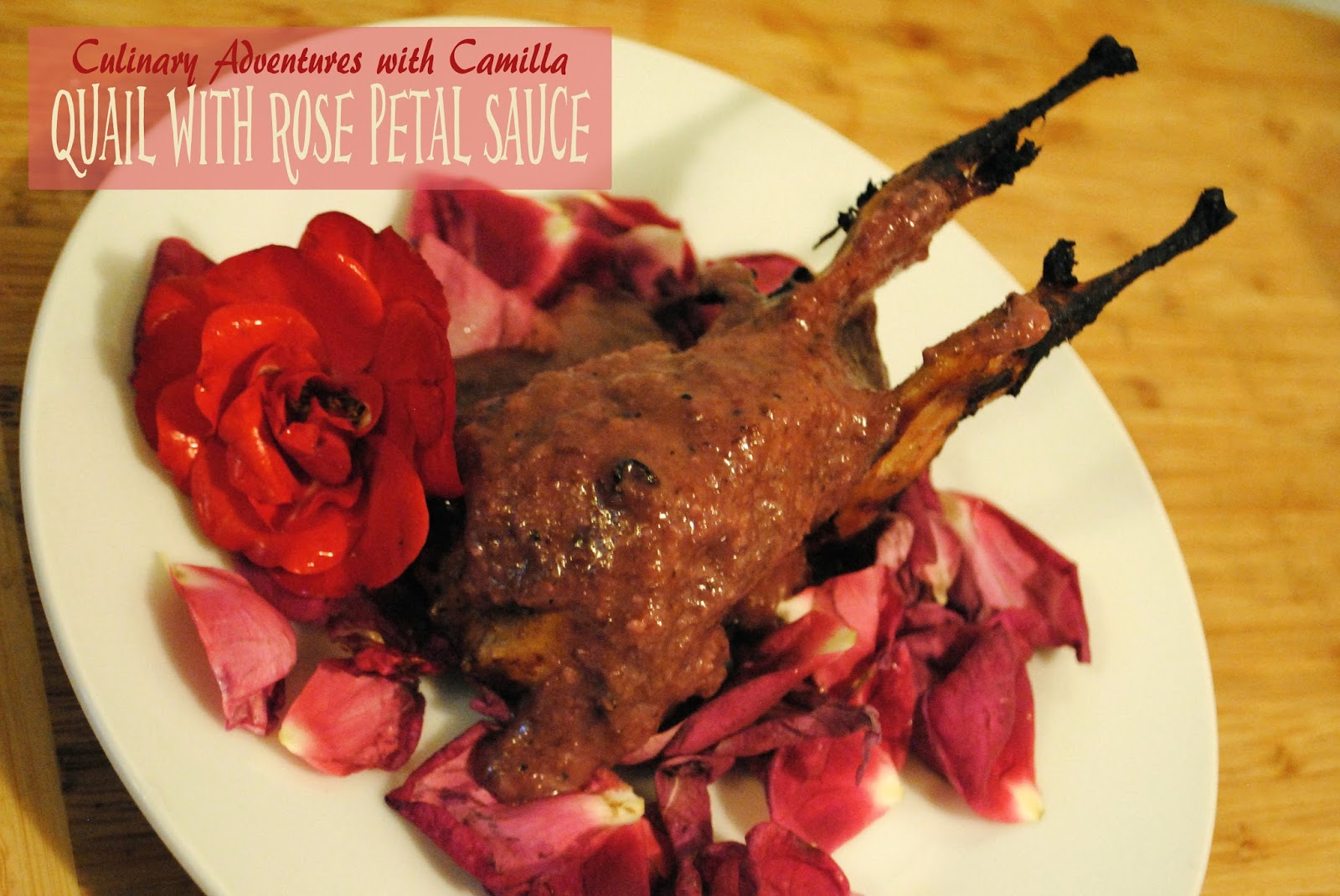 Culinary Adventures with Camilla: Food'N'Flix: Passion-Igniting ...