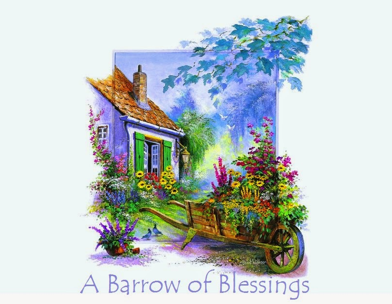 A Barrow of Blessings