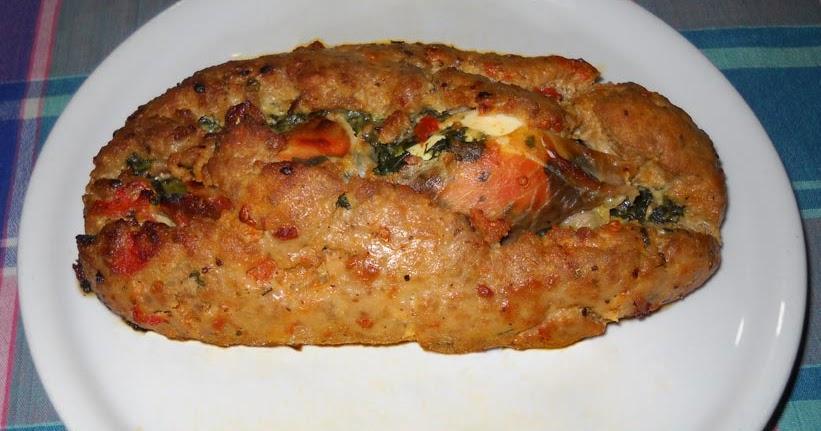 Polpettone con spinaci cucinare bene ricette di cucina for Cucinare spinaci
