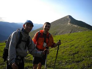 Andorra UT: 105 km / 7700md+
