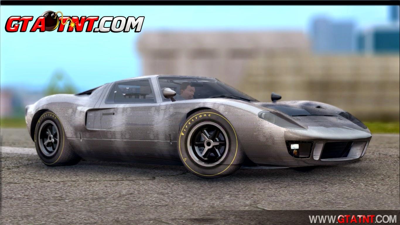 ENB Photorealistic 3.1 Final para GTA San Andreas