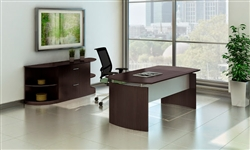 Mayline Medina Desks