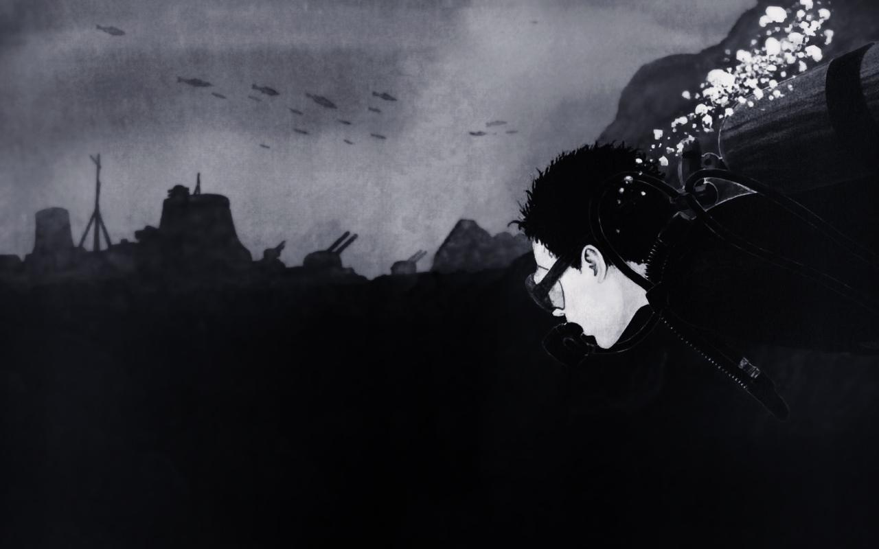 Junji Ito Index: Junji Ito Wallpapers