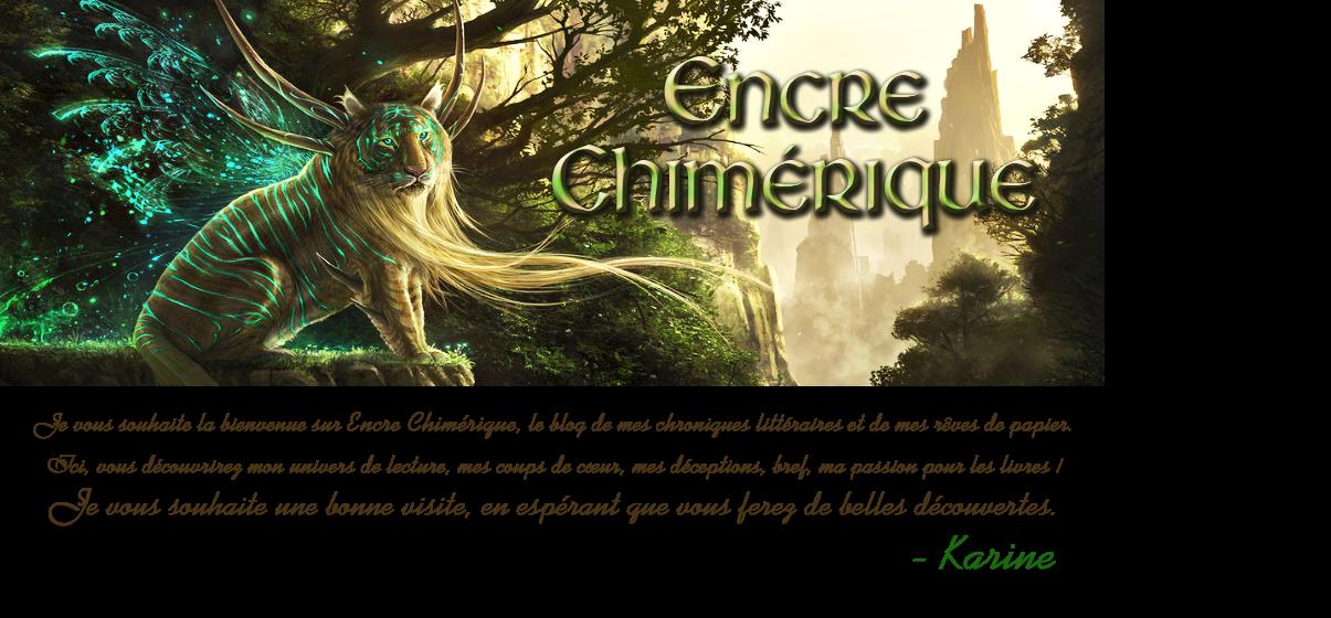 Encre Chimérique