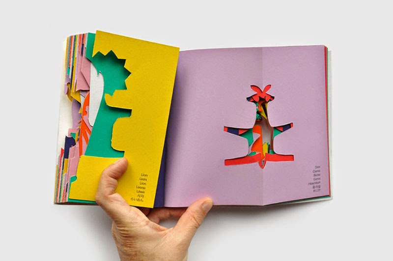 Seis libros infantiles