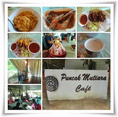 PENANG : JJCM @ PUNCAK MUTIARA CAFE