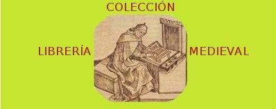 Visita mi librería medieval
