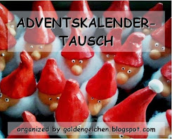 Adventskalendertausch