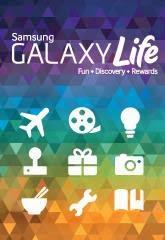 Samsung Galaxy Life!