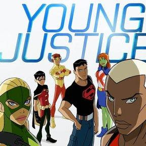 Young Justice Episode 8