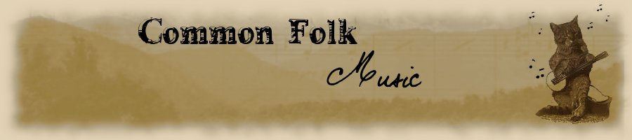 Common Folk Music