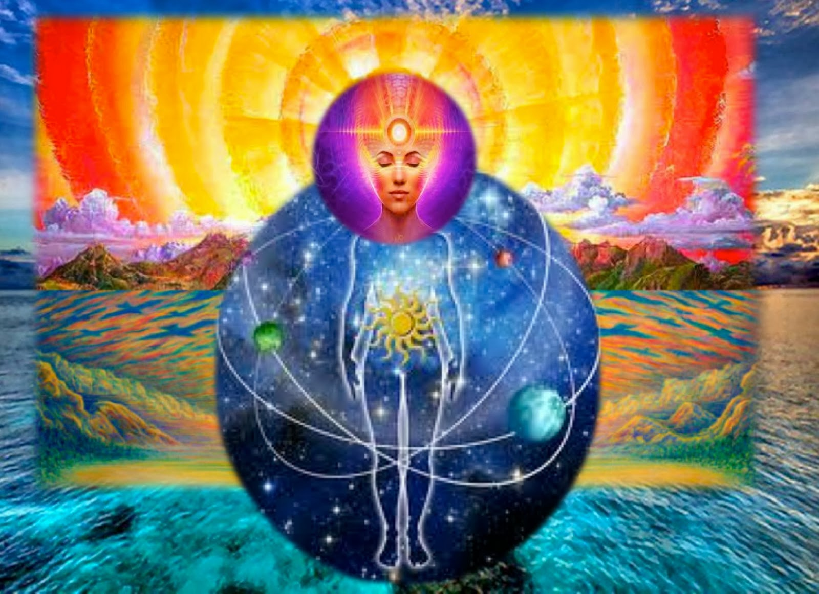 Awakening with Suzanne Lie: Surrender To SELF -- NEW free download mp3