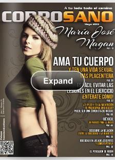 corposano revista de mayo 2013