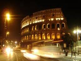 Roma, Mírame y Dispara