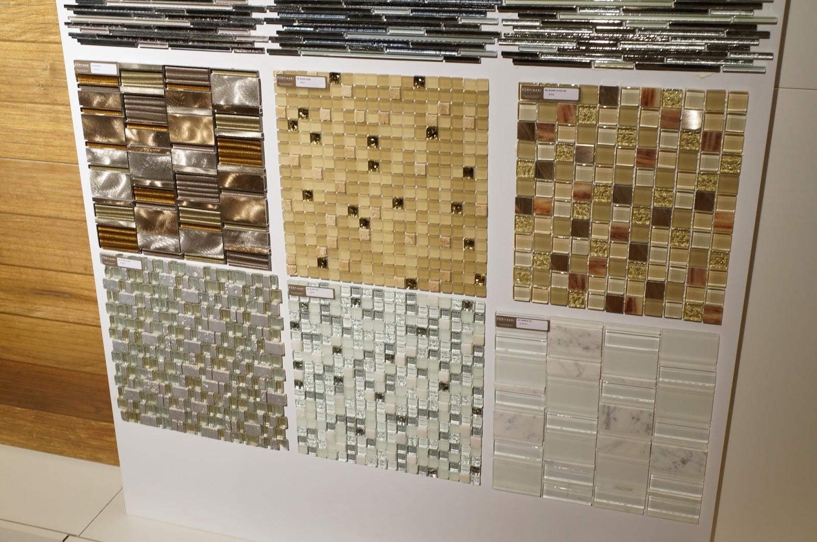 azulejos da linha Blend - lançamentos 2015 da Cerâmica Portinari