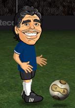 เกมส์เดาะบอล Fuchibol