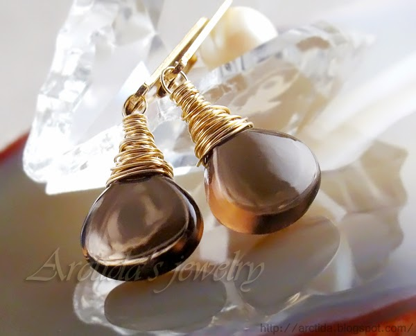 http://www.arctida.com/en/minimalism/34-smoky-quartz-earrings-wire-wrapped-14k-gold-filled-laura.html