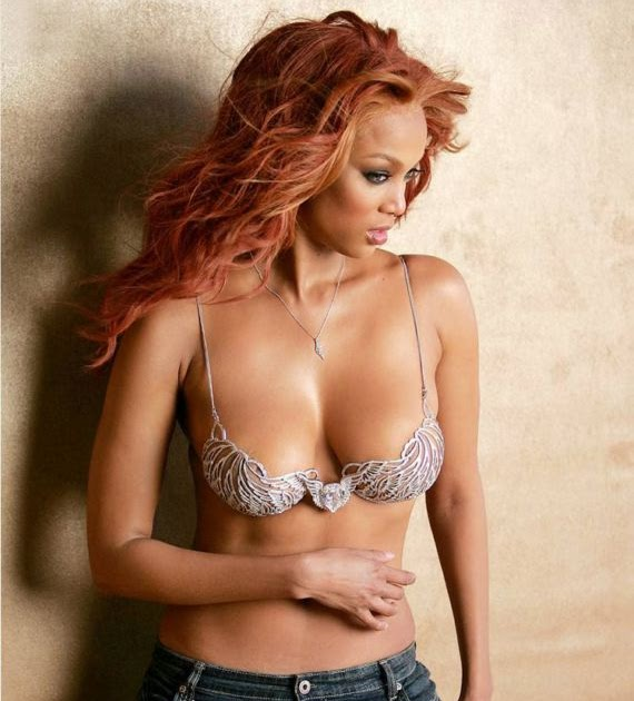 Tyra Banks Nude Pics Videos That You Must See in 2017