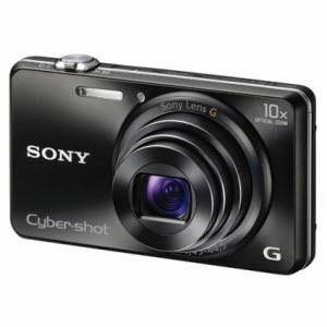 Amazon : Upto 25 % off on camers | Buy sony DSC-WX200 + case @Rs 9749