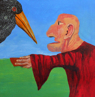 Martin Hoogeboom art kunst Laren