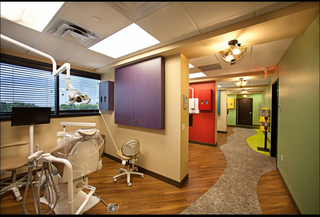 colin edward slais architect designer pediatric dental