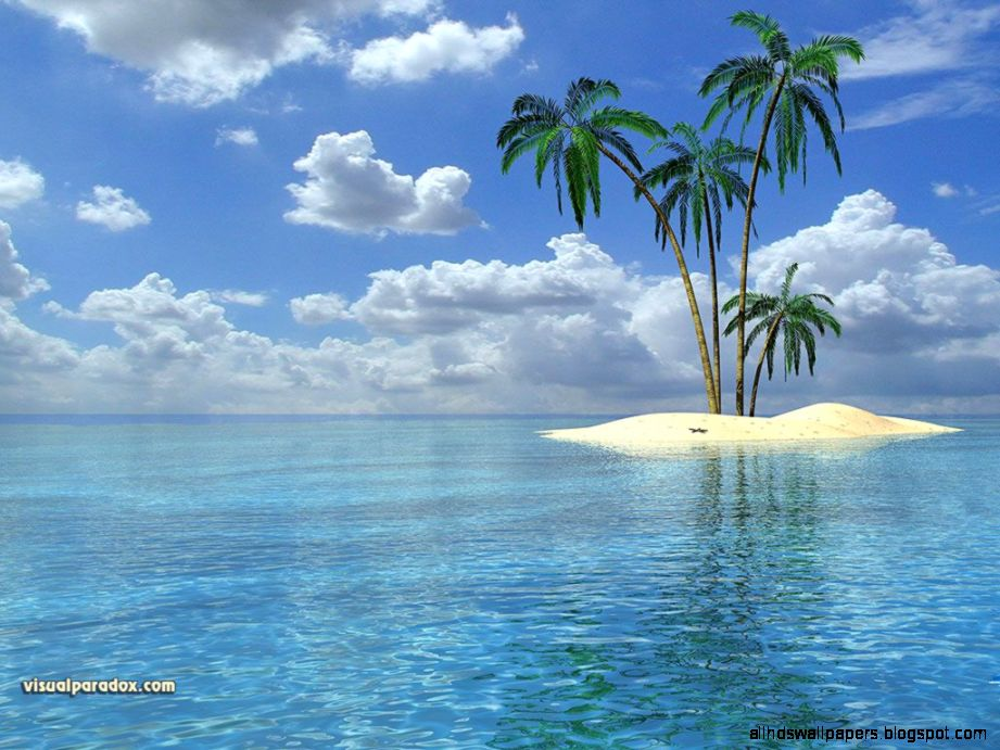 Tropical Island Desktop Wallpapers   Wallpaper Cave