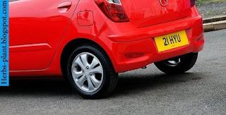 Hyundai i10 car exhaust - صور شكمان سيارة هيونداى i10
