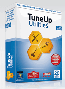 TuneUp Utilities 2010 Serial Key - Giveaway