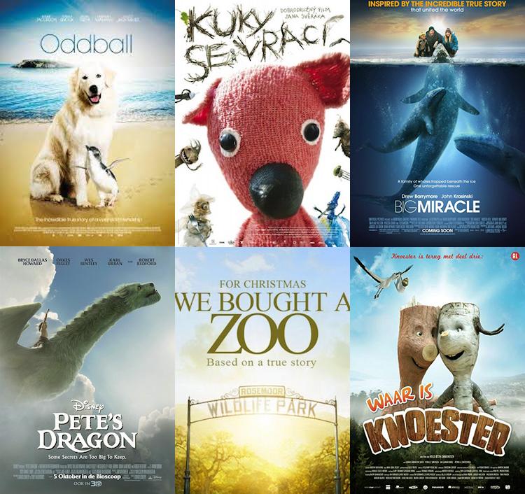 Подборка фильмов для семейного просмотра
