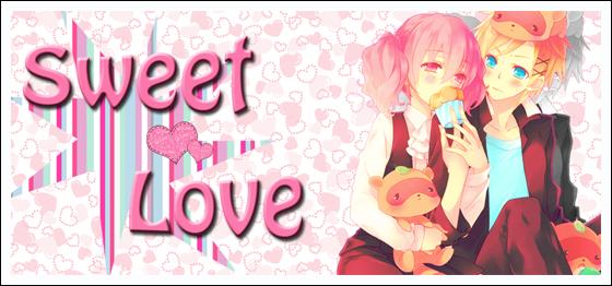Cabecera del blog Sweet♥Love
