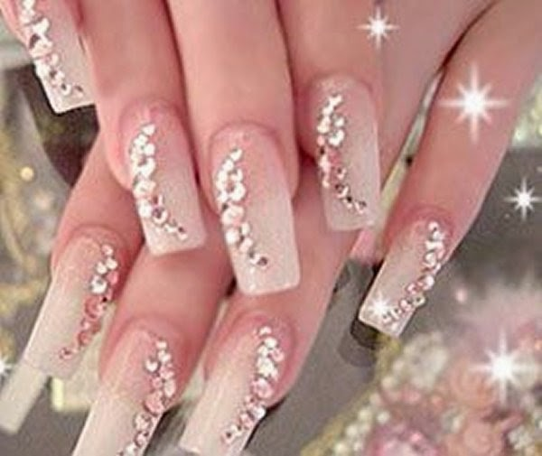 Beautiful Nail Art Designs 2015 Fashions Feel Tips And Body Care