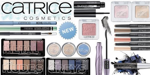 ♥ CATRICE ♥ New Products of 2016 – Akys