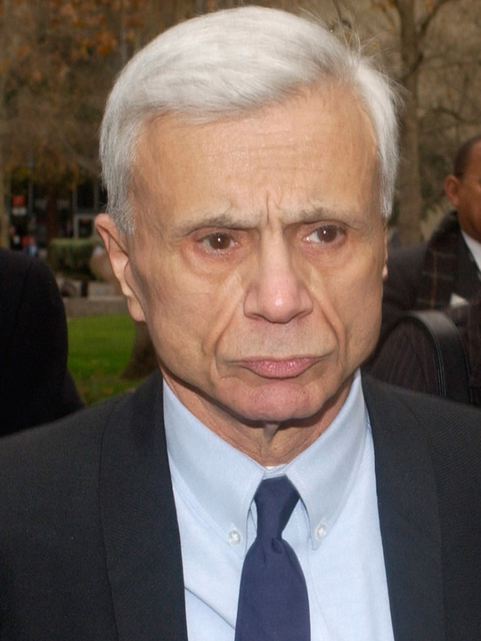 Robert Blake net worth