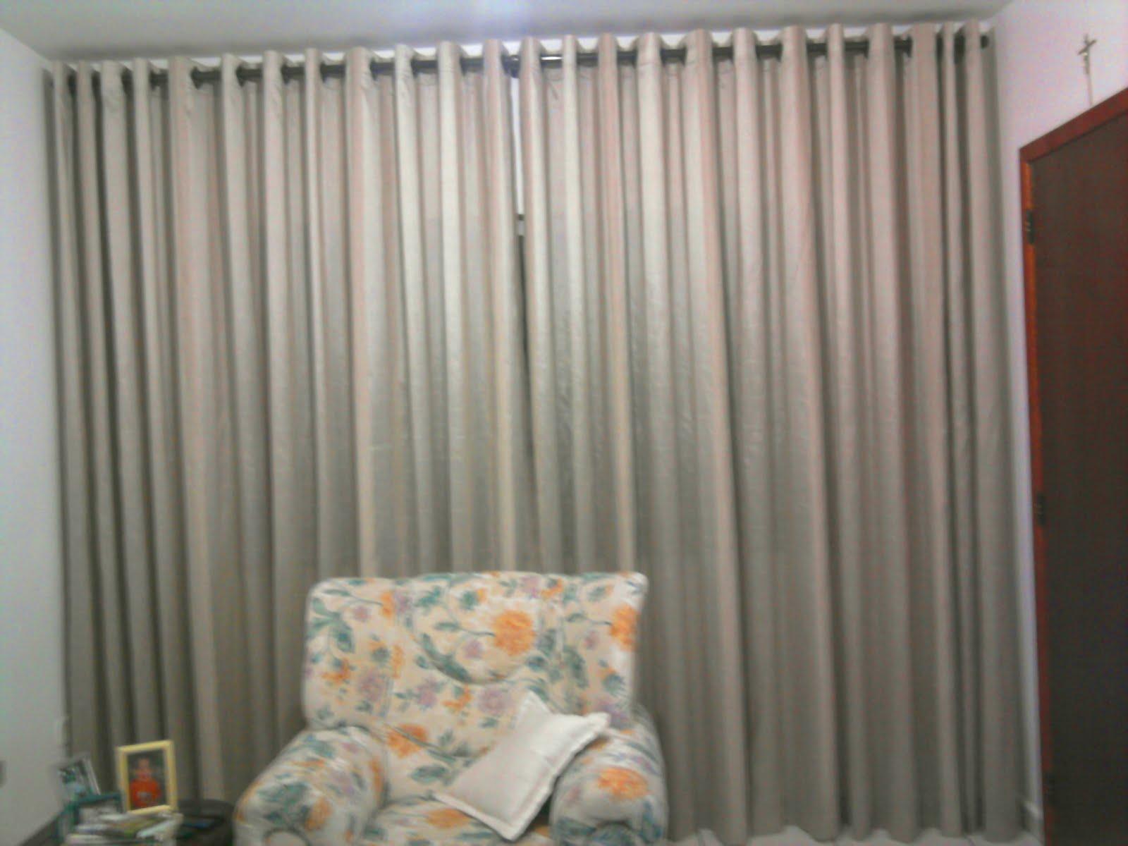Marilda cortinas cortina no var o para sua sala ficar for Cortinas elegantes para sala