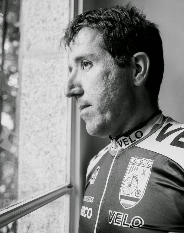 CICLO FAN del GRAN: Nicolás Camarero
