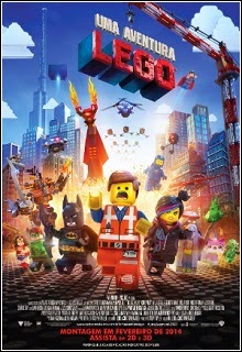 Download Uma Aventura LEGO BDRip Dublado e Legendado