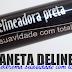 Caneta Delineadora Preta - Koloss