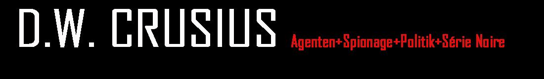 Detlev W. Crusius