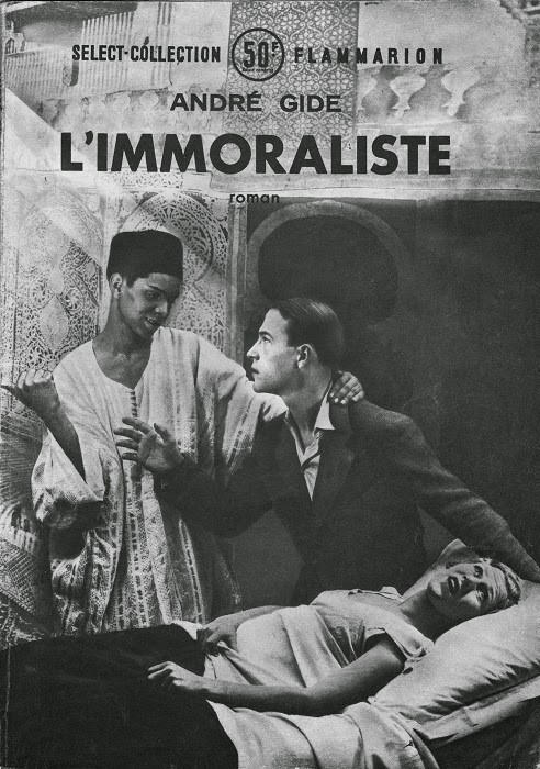 andre gide the immoralist pdf