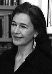 Louise Erdrich - Autora