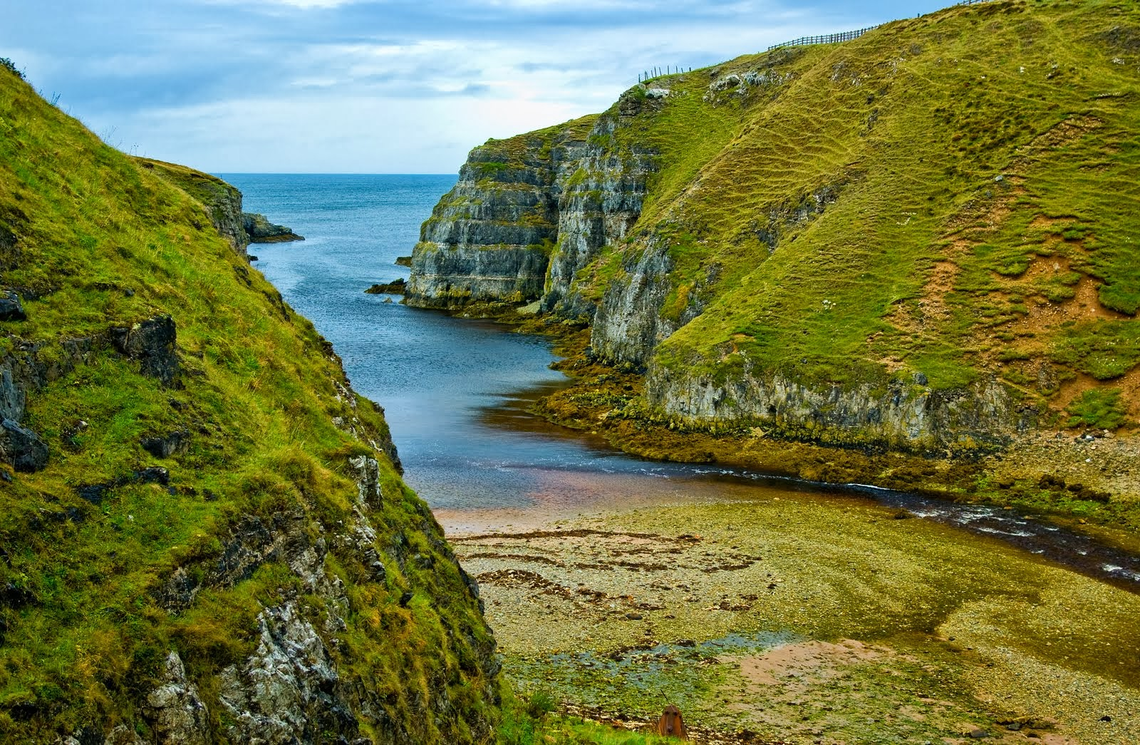 Vacation Inspiration # 454 - Scotland