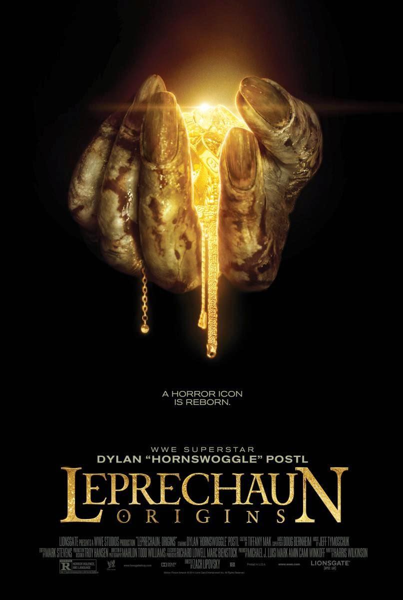 Leprechaun: El origen – DVDRIP LATINO