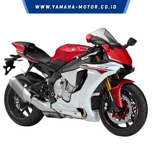 Yamaha Track Day R Series Jajal All New YZF-R1