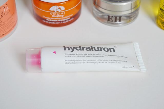 Hydraluron Moisture Boosting Serum