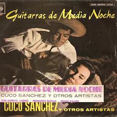 """Cuco Sanchez canta """"La Cama de Piedra"""""""