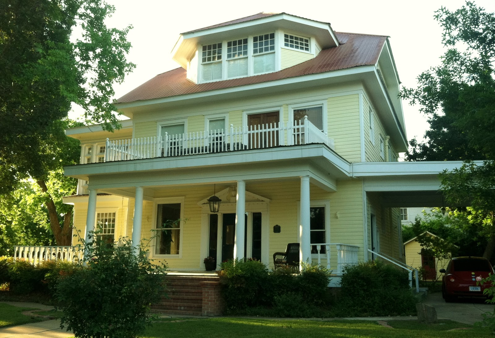 Boothe House Bed Breakfast