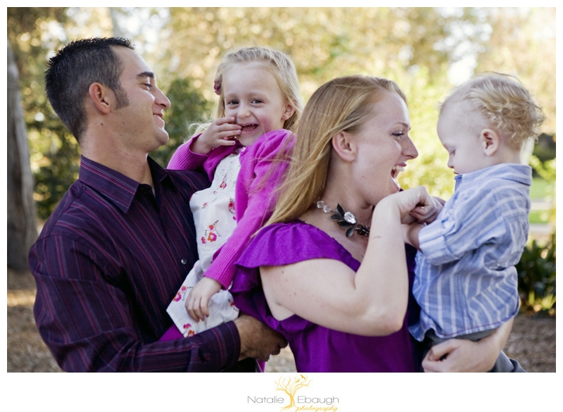 family portraits in fontana