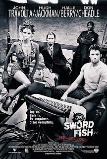 Swordfish 2001 พยัคฆ์ ร้ายจารชน ฉกสุดขีดนรก