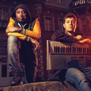 Chiddy Bang – Friday (On My Way) Lyrics | Letras | Lirik | Tekst | Text | Testo | Paroles - Source: emp3musicdownload.blogspot.com