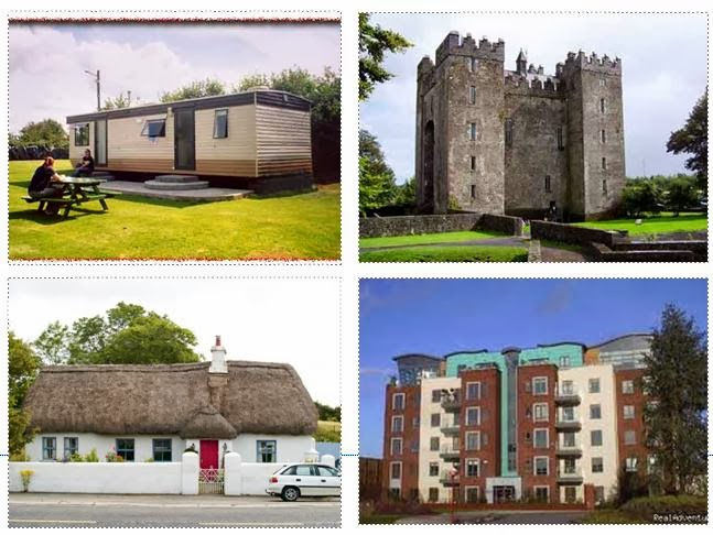 History geography and sphe site different types of houses for Types of houses with names